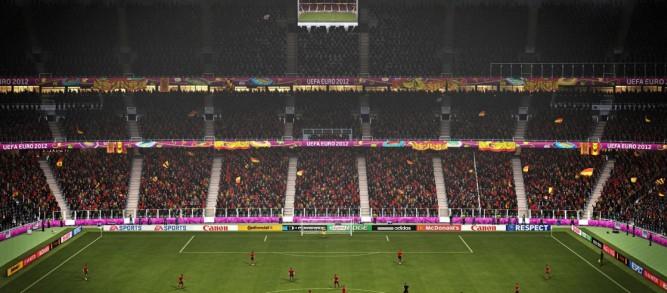 Brzydkie praktyki EA Sports – nie kupisz oddzielnie gry Euro 2012