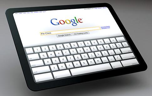 Google chce sprzedawać tablety przez internet? To nie jest głupi pomysł