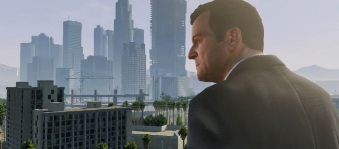 Czy na GTA V poczekamy aż do maja 2013, a głównym bohaterem będzie podstarzały Julio Iglesias?