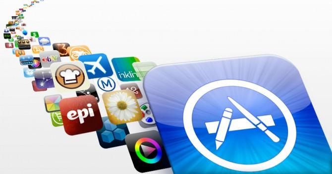 Wszystkie sklepy z aplikacjami to chaos i bałagan