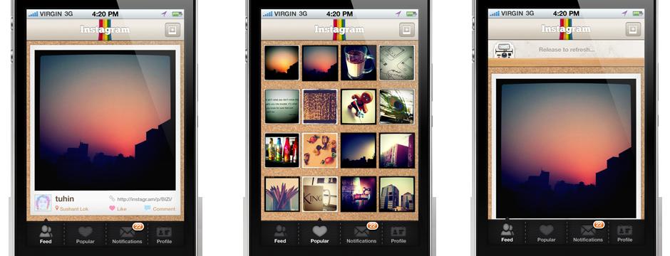 Instagram – biznes, który zaczyna być absurdem
