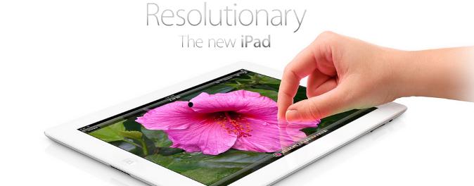 Z nowym iPadem nawet ja zaczynam wierzyć w post-PC