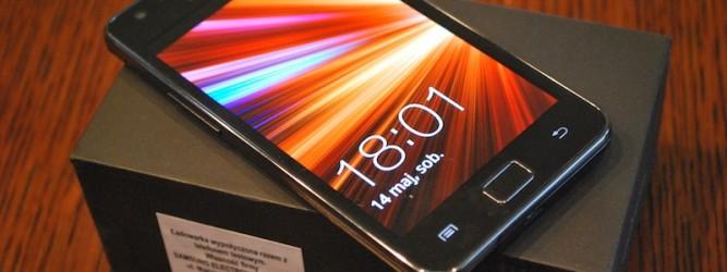 Zamieszanie z aktualizacją Samsunga Galaxy SII trwa. Ucierpieć może na tym.. Galaxy SIII