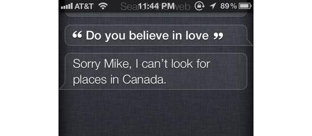 Można pozwać Apple za Siri, ale wszyscy mają reklamowe grzechy na sumieniu