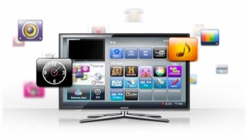 Smart TV wciąż się nie liczą