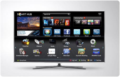 Poważne luki bezpieczeństwa w telewizorach i nie tylko. Czy czeka nas bunt maszyn?