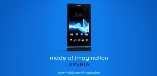 Hurra – już jest! Nowa reklama smartfonów Sony! Oglądajmy wszyscy!!!