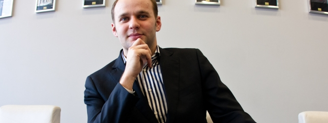 Lepiej być pierwszym na wsi, niż drugim w Rzymie – Witold Kundzewicz, redaktor naczelny ePoznan.pl
