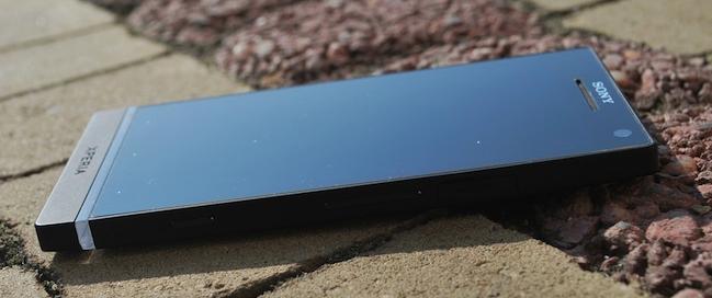 Recenzja Sony Xperia S – już nie Sony Ericsson, ale jeszcze nie w pełni Sony