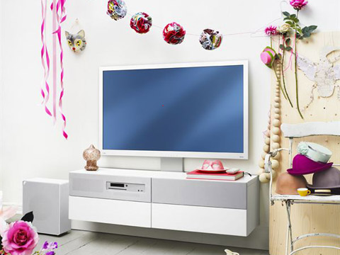 Ikea z telewizorem, w Polsce może jeszcze przed Euro 2012