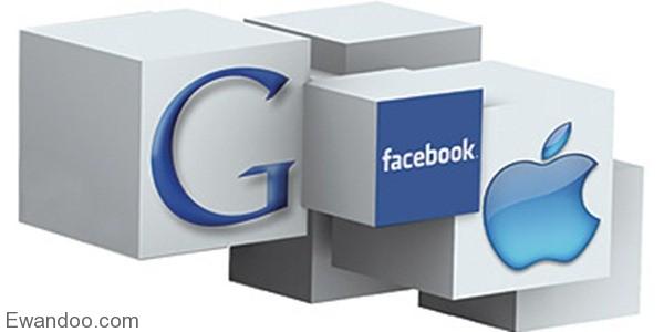 Założyciel Google'a atakuje Facebooka i Apple, bo się ich boi
