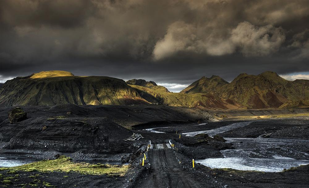Czy zielone centra danych wyciągną Islandię z kryzysu?