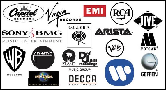 Zielone światło w Europie dla Sony kupującego EMI – może czas, by koncerny muzyczne same się wyniszczyły?