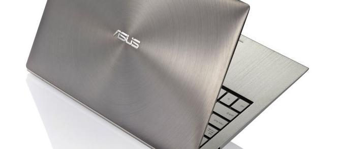 Każdy Ultrabook będzie musiał mieć dotykowy ekran