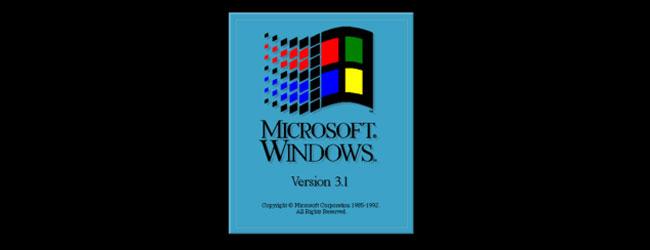 20 lat temu rozpoczęła się era Windows