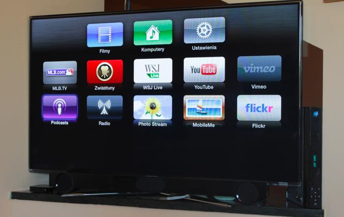 Co z telewizorem od Apple – będzie czy nie będzie?