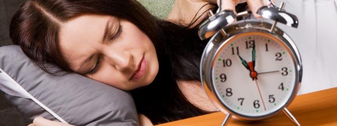 Zarządzanie czasem jest passe, pora na zarządzanie snem