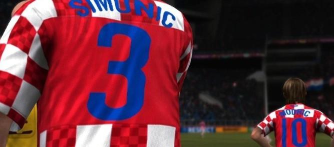 Euro 2012 to kompromitacja, Ukraina bez nazwisk, Polska bez orzełka