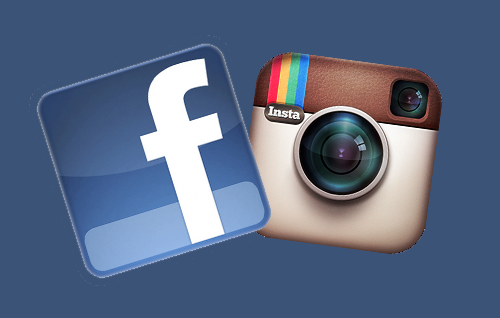 Instagram pasuje do Facebooka jak pięść do nosa