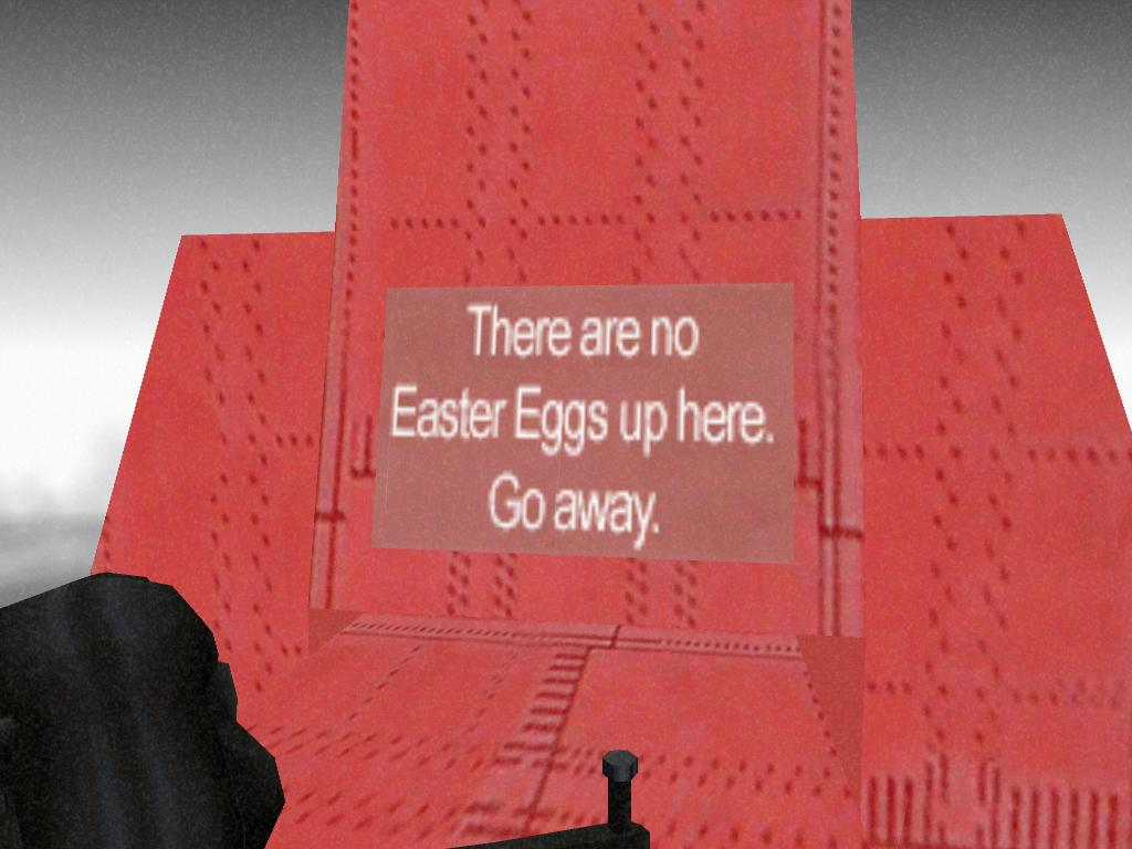 Jaja Wielkanocne są przez cały rok, musisz tylko je odnaleźć w filmach, grach czy programach