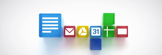 Aplikacje w Google Drive? Ale o co chodzi?