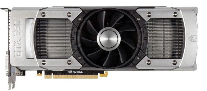 Premiera GeForce GTX 690. Ale czy (w taką pogodę) ktoś tego potrzebuje?