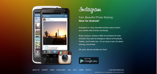 Zostanę gwiazdą Instagrama!