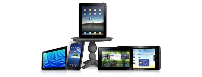 Kindle Fire zawiódł, iPad wciąż ma więcej rynku niż cała konkurencja razem wzięta