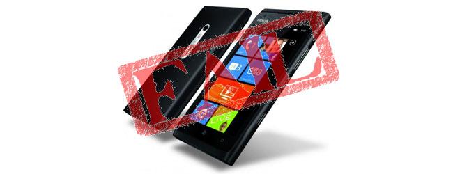 Lumia 900: Nokia chciała dobrze, wyszło jak zawsze…