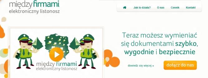 1,5 mld faktur rocznie? Miedzyfirmami.pl ma na to radę