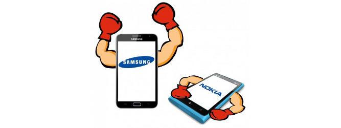 To już oficjalne – Samsung nowym liderem rynku telefonów!