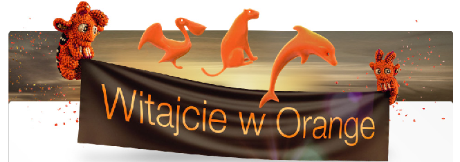 Nie ma TP, jest Orange, a rebranding i oferty bez limitu głowy nie urywają