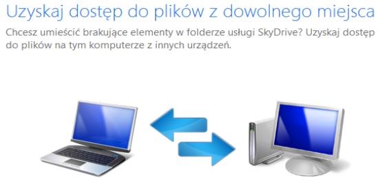 Microsoft też zbroi SkyDrive'a na przybycie Google Drive