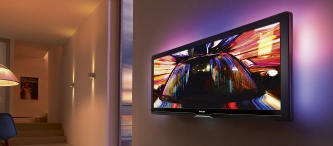 Philips nie będzie już robił telewizorów, ale… będzie je sprzedawał