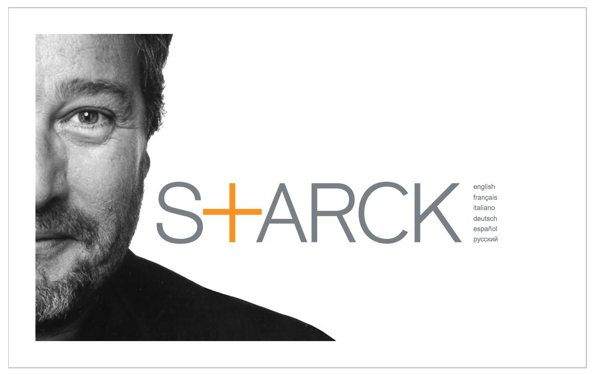 Poznajcie Philippe'a Starcka, który ponoć wspólnie z Jonathanem Ive'em pracuje nad projektem pilota Apple'a