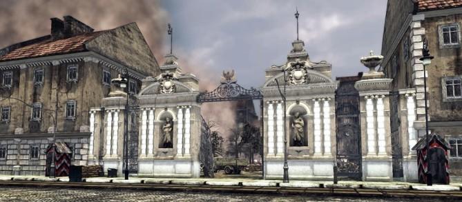 Uprising44 – czy gra o Powstaniu Warszawskim zawojuje świat? Albo chociaż… Warszawę?