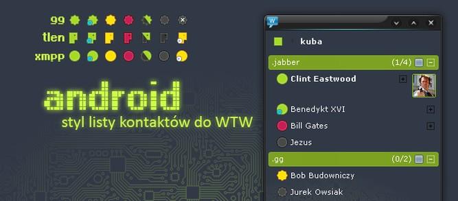 WTW – najlepszy polski komunikator, choć tworzony przez amatorów