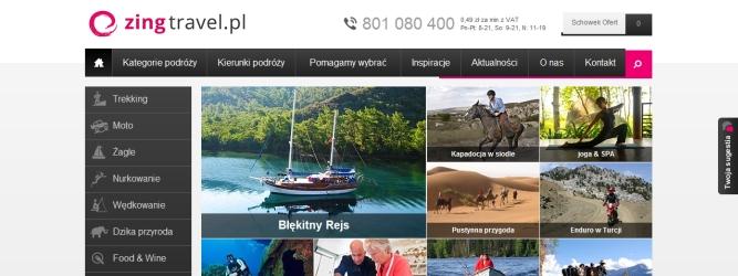Ekskluzywny rejs po Nilu? Teraz to możliwe dzięki Zingtravel.pl