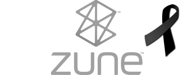 Umarł Zune, niech żyje Groove