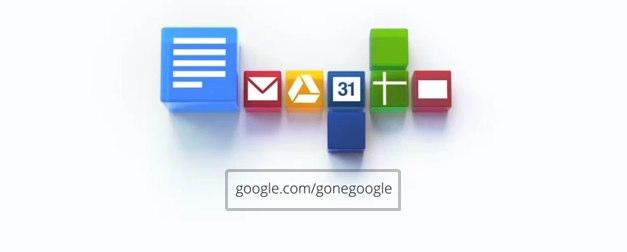 Zobacz jak to jest 'używać Google'