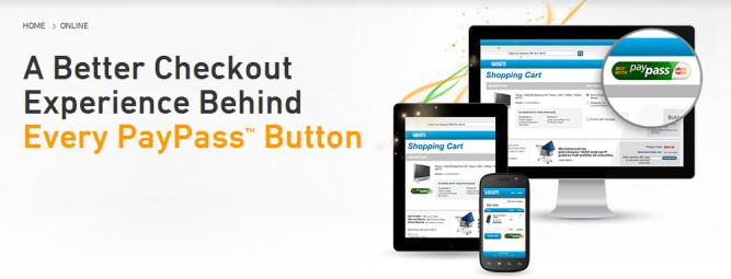 MasterCard tworzy własny elektroniczny portfel