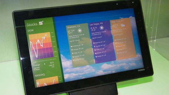Tablety z Windowsem 8 – zaczynam przekonywać się do tego systemu