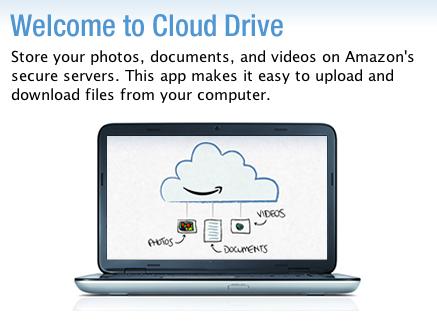 Amazon z nowymi aplikacjami do obsługi chmury. W Polsce niestety mało przydatne