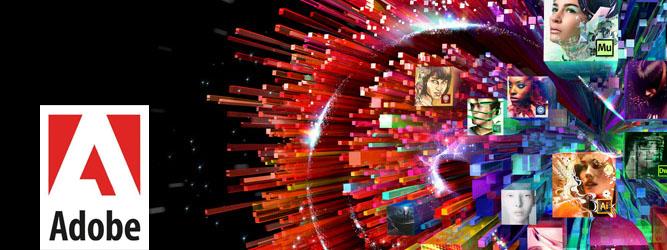 Ewangeliści Adobe w Złotych Tarasach zaprezentowali nowy pakiet Adobe CS6