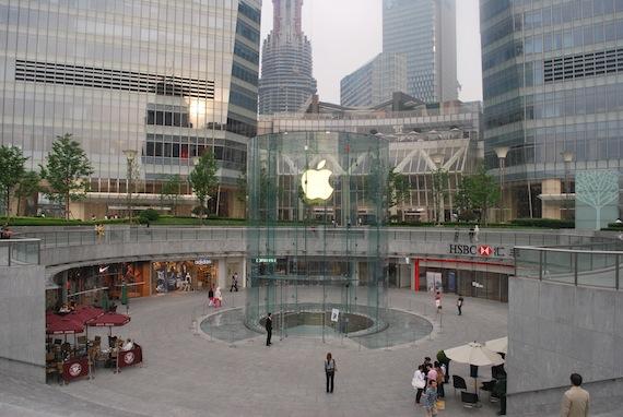 iPad wraca do sprzedaży w Chinach za 60 milionów dolarów, problem jednak pozostaje