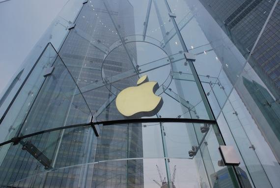 Everybody hates Apple
