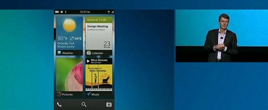 Świat zachwycił się dziś BlackBerry 10. Czy słusznie?