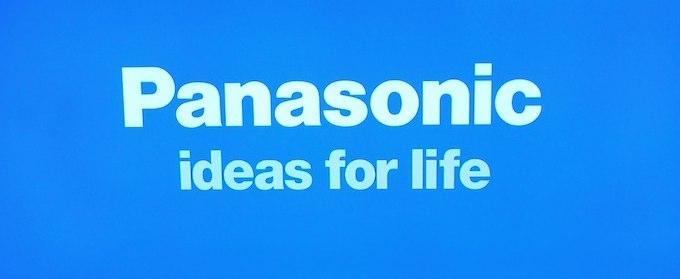 Panasonic ma swoją misję
