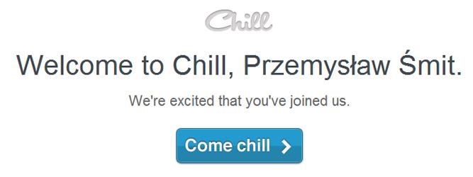 Dla znudzonych Pinterest powstał Chill.com