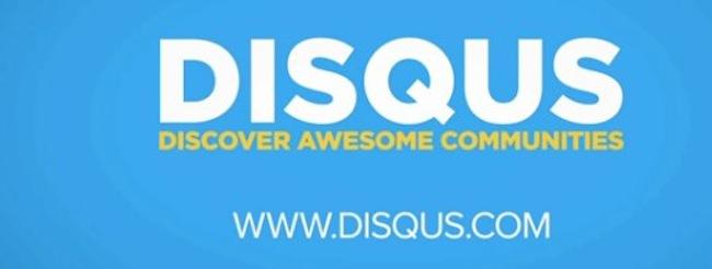 Nowy Disqus rozwiąże nasze problemy z komentarzami